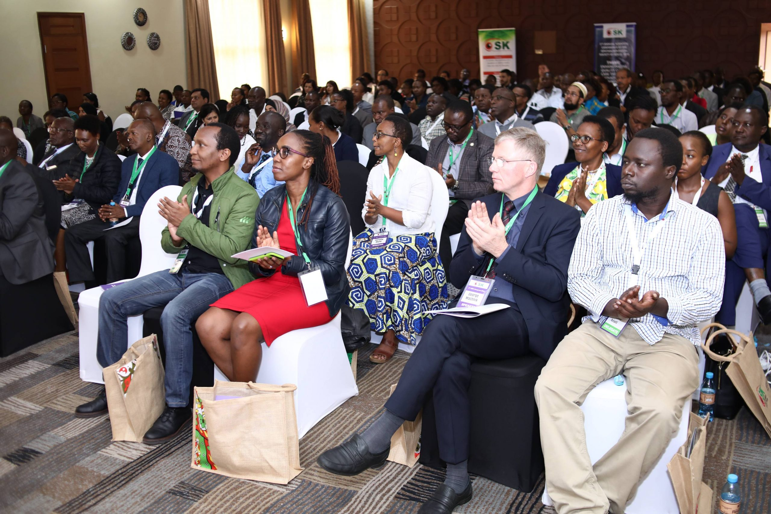 The Ophthalmological Society of Kenya